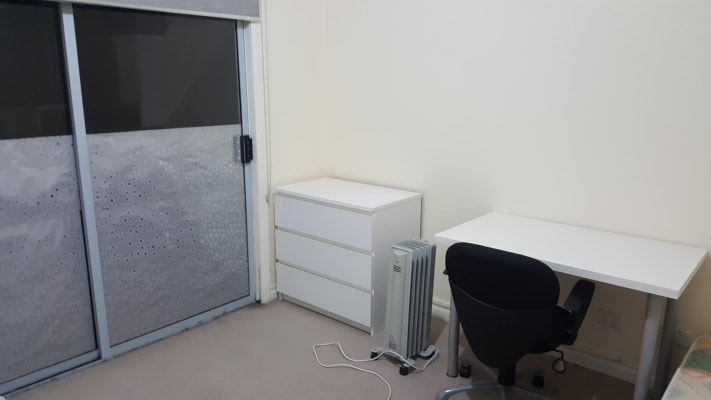 $235, Share-house, 3 bathrooms, Jeffcott Street, West Melbourne VIC 3003