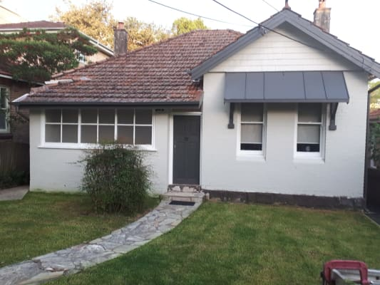 $290, Share-house, 5 bathrooms, Penshurst Street, Willoughby NSW 2068