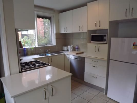 $210, Flatshare, 2 bathrooms, Rathmines Road, Hawthorn East VIC 3123