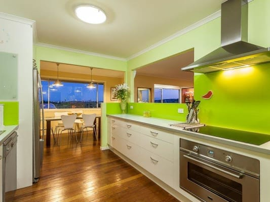 $166, Share-house, 4 bathrooms, South Pine Road, Everton Park QLD 4053