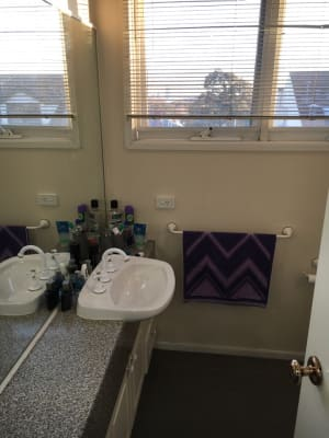 $225, Flatshare, 3 bathrooms, Chapman Street, North Melbourne VIC 3051