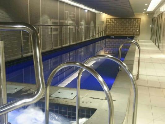$160, Flatshare, 3 bathrooms, A'Beckett Street, Melbourne VIC 3000