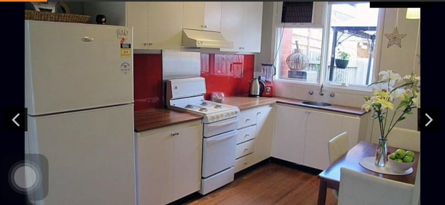 $185, Flatshare, 2 bathrooms, Argyle Avenue, Chelsea VIC 3196