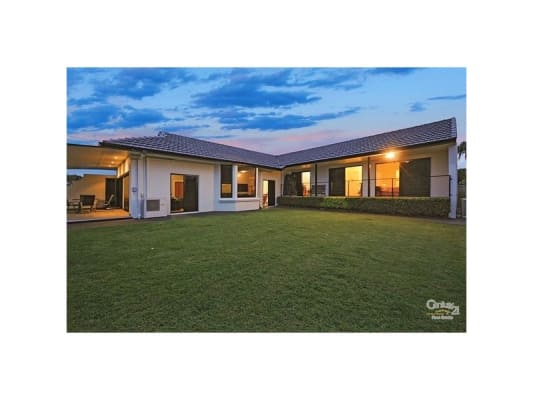 $200, Share-house, 4 bathrooms, Paranka Drive South, Cleveland QLD 4163