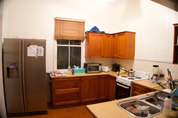 $165, Share-house, 3 bathrooms, Longlands Street, East Brisbane QLD 4169