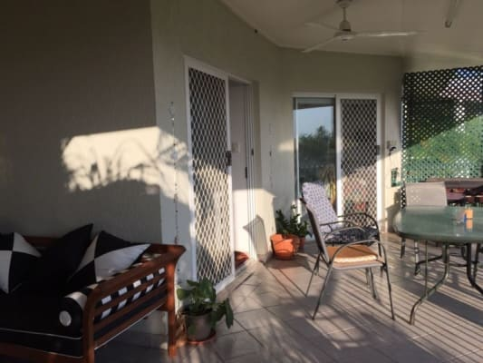 $180, Share-house, 3 bathrooms, Casuarina Drive, Nightcliff NT 0810