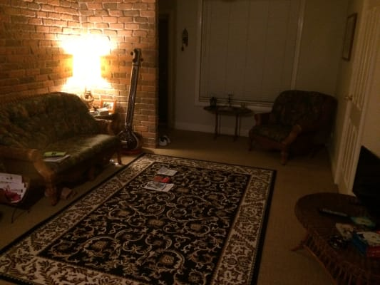 $155, Homestay, 2 bathrooms, Close Street, Morpeth NSW 2321