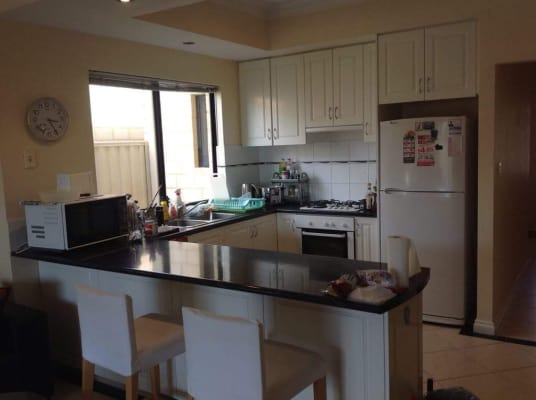 $135, Share-house, 3 bathrooms, Ravenswood Drive, Westminster WA 6061