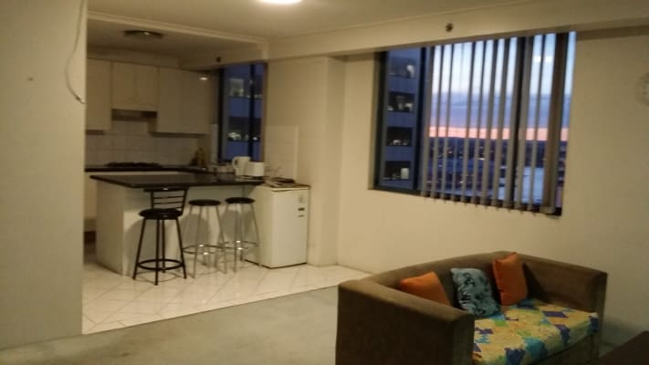 $420, Flatshare, 3 bathrooms, Sussex Street, Sydney NSW 2000