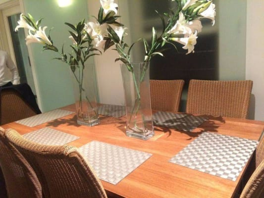 $440, Flatshare, 3 bathrooms, George Street, Sydney NSW 2000