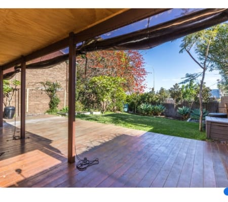 $200, Share-house, 2 bathrooms, McNeil Street, Peppermint Grove WA 6011