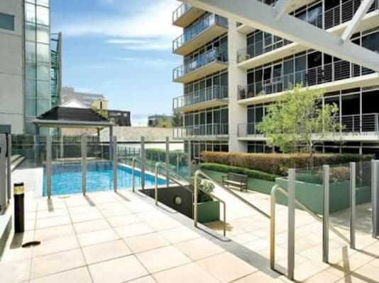$245, Flatshare, 3 bathrooms, Saint Kilda Road, Melbourne VIC 3000