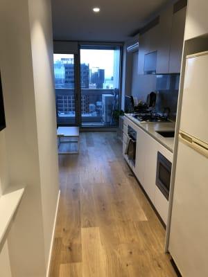 $395, Flatshare, 2 bathrooms, Rose Lane, Melbourne VIC 3000