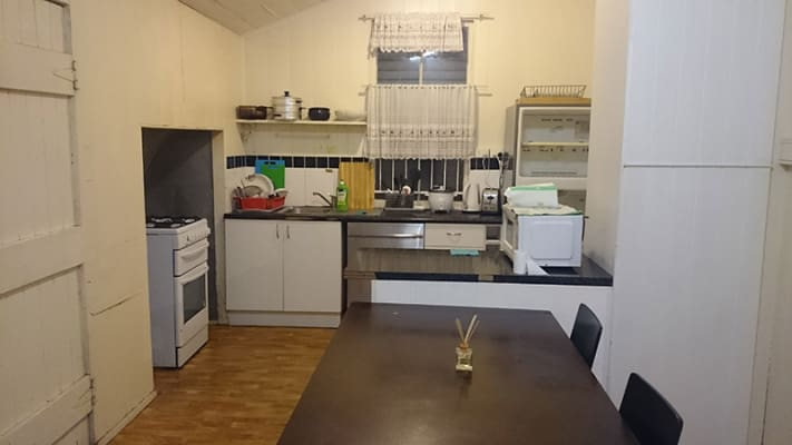 $120, Share-house, 4 bathrooms, Gloucester Street, Spring Hill QLD 4000