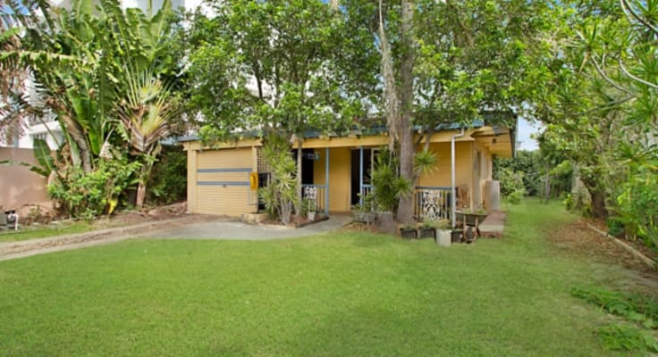 $150, Share-house, 2 rooms, Gold Coast Highway, Mermaid Beach QLD 4218, Gold Coast Highway, Mermaid Beach QLD 4218