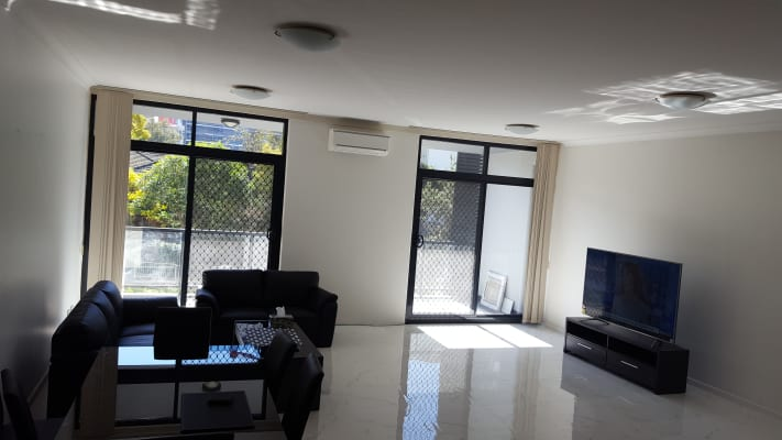 $265, Flatshare, 3 bathrooms, Campbell Street, Liverpool NSW 2170