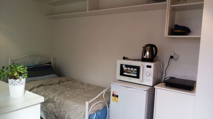 $230, Studio, 1 bathroom, Lynch Street, Footscray VIC 3011