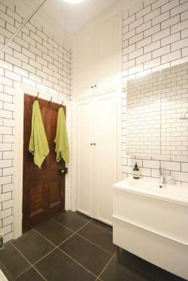 $200, Share-house, 4 bathrooms, Adderley Street, West Melbourne VIC 3003