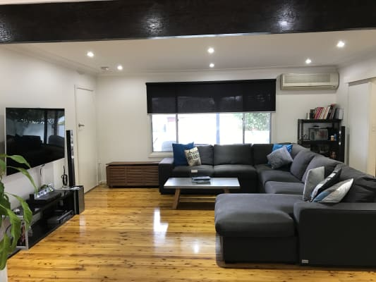 $255, Share-house, 4 bathrooms, Shannon Avenue, Merrylands NSW 2160