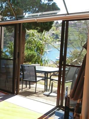 $400, Share-house, 3 bathrooms, High, Kirribilli NSW 2061