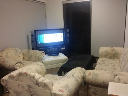 $200, Flatshare, 2 bathrooms, Galada Avenue, Parkville VIC 3052