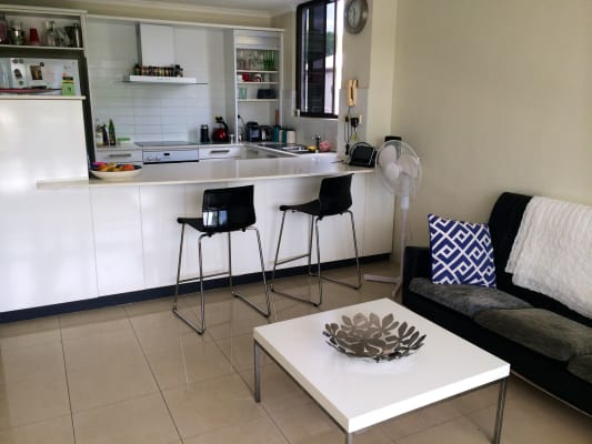 $170, Flatshare, 3 bathrooms, Carmody Road, Saint Lucia QLD 4067