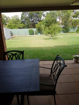 $170, Share-house, 3 bathrooms, Timberi Drive, Dubbo NSW 2830