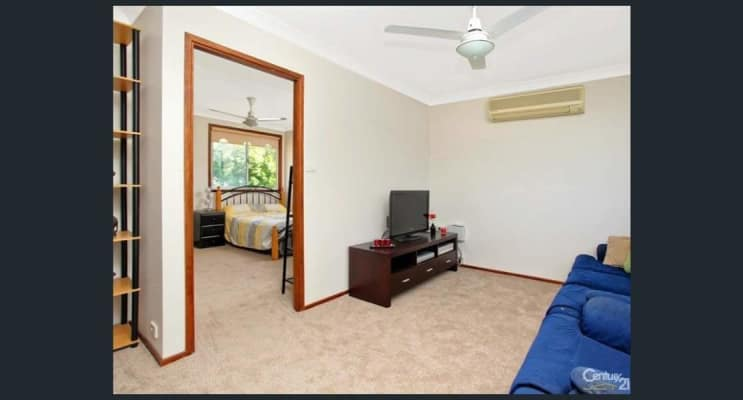 $250, Share-house, 5 bathrooms, Gill Place, Schofields NSW 2762