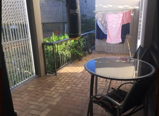 $190, Flatshare, 2 bathrooms, Golden Four Drive, Bilinga QLD 4225