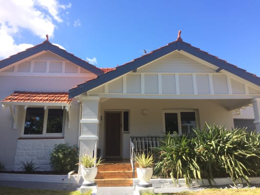 $200, Share-house, 4 bathrooms, Charles Street, North Perth WA 6006