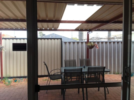 $165, Share-house, 4 bathrooms, Dotterel Way, East Cannington WA 6107