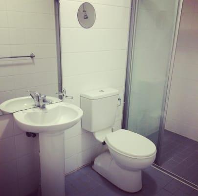 $395, Flatshare, 2 bathrooms, Regent Street, Chippendale NSW 2008