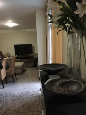 $240, Flatshare, 3 bathrooms, George Street, Sydney NSW 2000