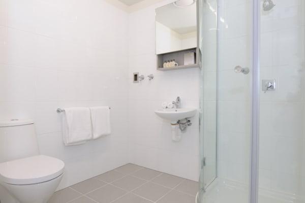 $285, Flatshare, 2 bathrooms, Bouverie Street, Carlton VIC 3053