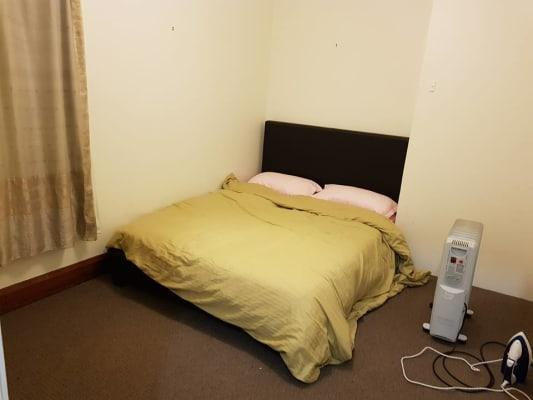 $165, Flatshare, 2 bathrooms, Montagu Street, Mount Stuart TAS 7000
