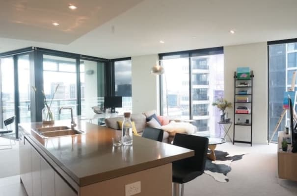 $380, Flatshare, 3 bathrooms, Waterside Place, Docklands VIC 3008