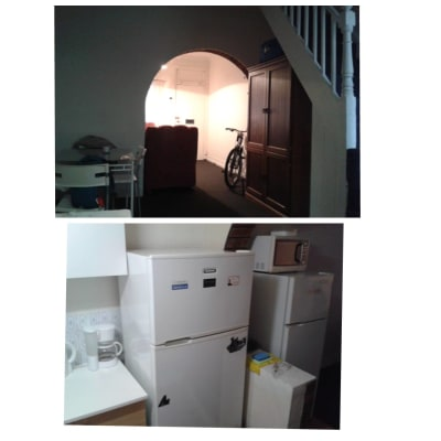 $400, Share-house, 2 bathrooms, Bulwara Road, Ultimo NSW 2007