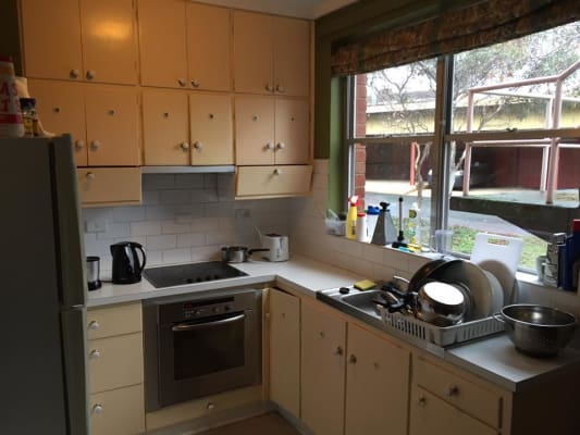 $190, Flatshare, 4 bathrooms, Blamey Crescent, Campbell ACT 2612