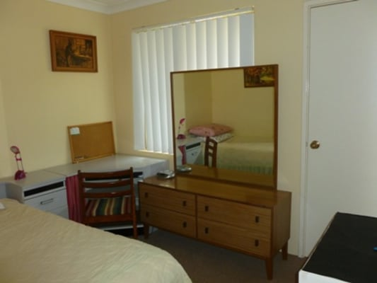 $130, Share-house, 4 bathrooms, Marchamley Street, Carlisle WA 6101
