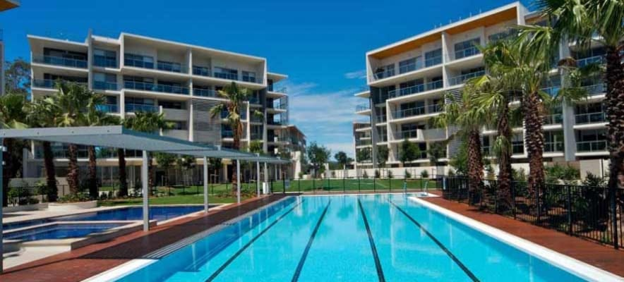 $210, Flatshare, 2 bathrooms, Musgrave Avenue, Southport QLD 4215