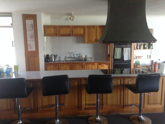 $250, Flatshare, 3 bathrooms, Griffith Street, New Farm QLD 4005