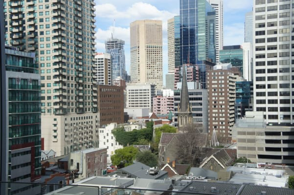$230, Flatshare, 2 bathrooms, La Trobe Street, Melbourne VIC 3000