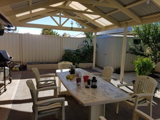 $200, Share-house, 2 rooms, Karen Court, Morphett Vale SA 5162, Karen Court, Morphett Vale SA 5162