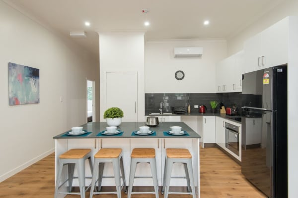 $240, Share-house, 6 bathrooms, Sir Fred Schonell Drive, Saint Lucia QLD 4067