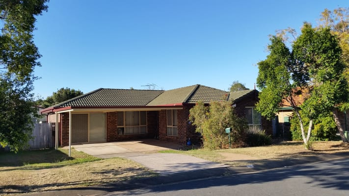 $150, Share-house, 4 bathrooms, Collinson Street, Runcorn QLD 4113