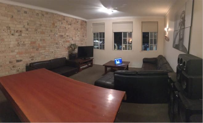 $350, Share-house, 4 bathrooms, The Corso, Manly NSW 2095