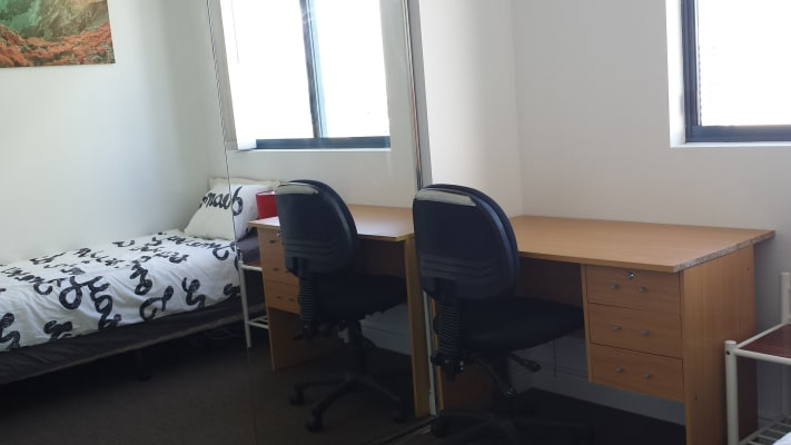 $250, Flatshare, 3 bathrooms, Queen Street, Brisbane City QLD 4000