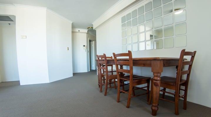 $265, Flatshare, 3 bathrooms, Castlereagh Street, Sydney NSW 2000