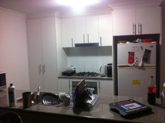 $170, Share-house, 3 bathrooms, Rag Holmes Street, MacGregor ACT 2615