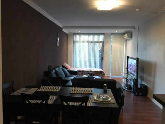 $200, Flatshare, 2 bathrooms, Samuel Street, Lidcombe NSW 2141